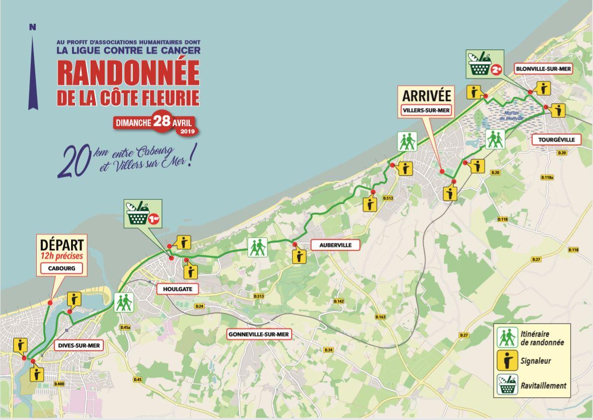 Calendrier Randonnee Pedestre Calvados.Atscaf Du Calvados Activites Sportives